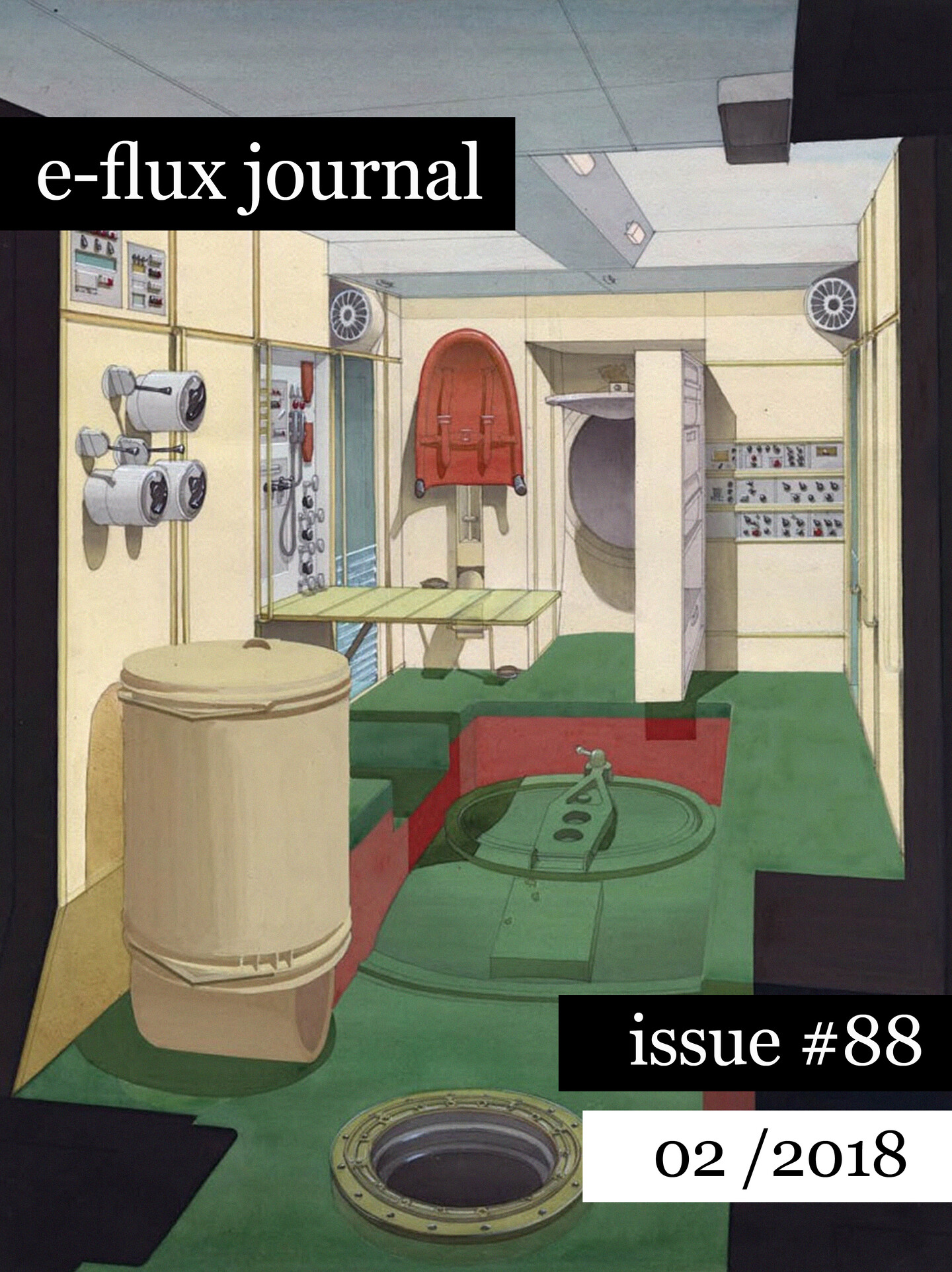 E Flux Journal Issue 88 Russian Cosmism Announcements E Flux # Muebles Cic Bodega