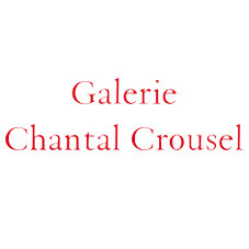 Henrik Olesen: 6 or 7 new works at Galerie Chantal Crousel
