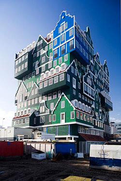 The black stack journal 53 march 2014 e flux for Designhotel holland