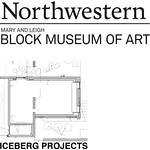 David Wojnarowicz and collaborators at Block Museum of Art at Northwestern University