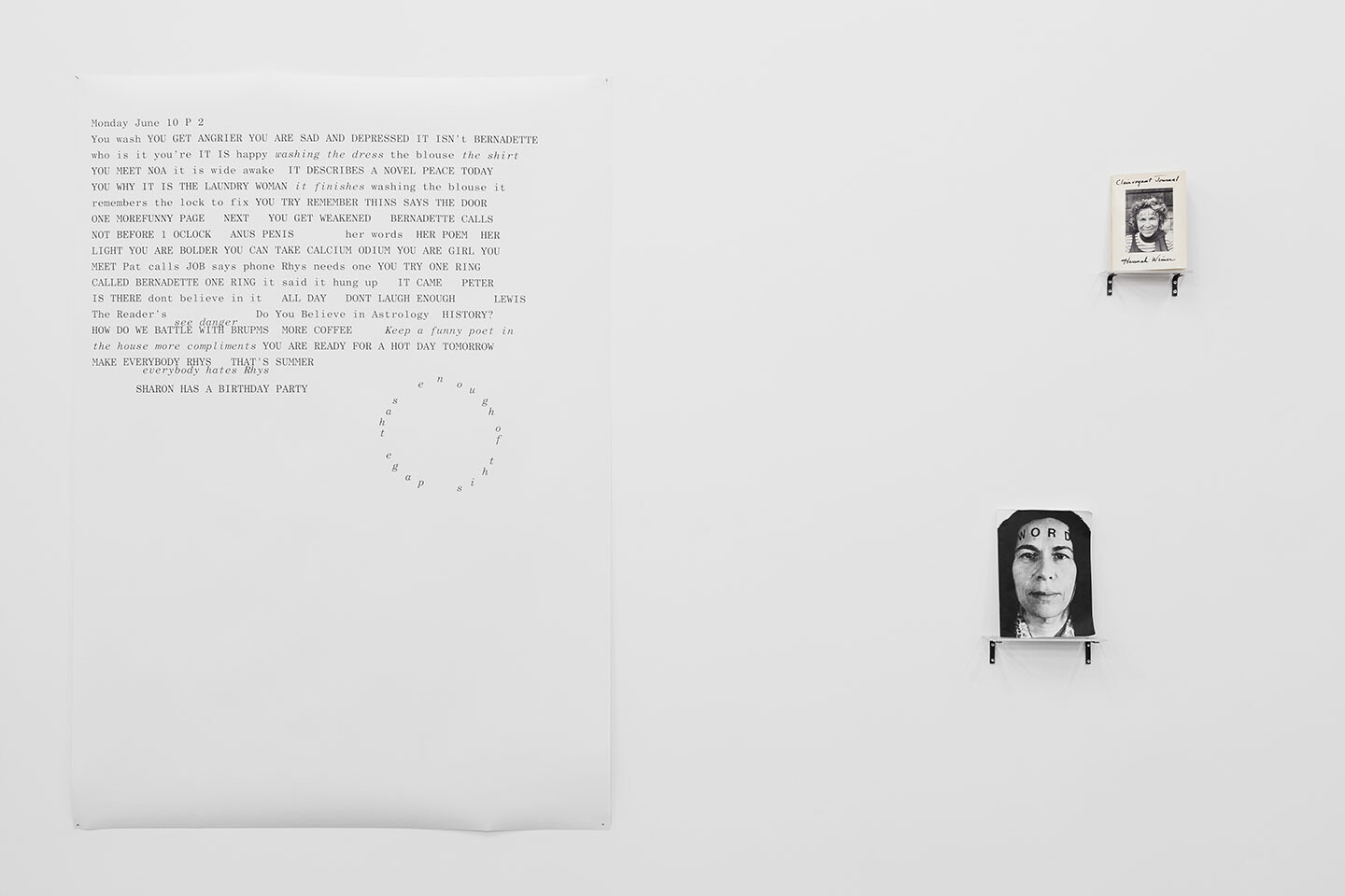 The Poetry Of Feedback Journal 82 May 2017 E Flux