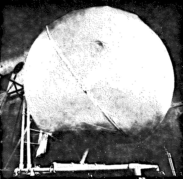 On Astroballoons and Personal Bubbles - e-flux Architecture