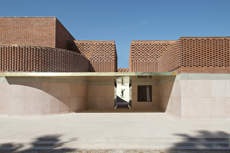 f308b18113d Opening of Musée Yves Saint Laurent Marrakech - Announcements - e-flux
