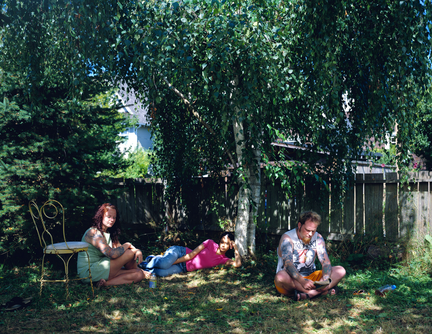 Jeff Wall . Appearance - Announcements - e-flux