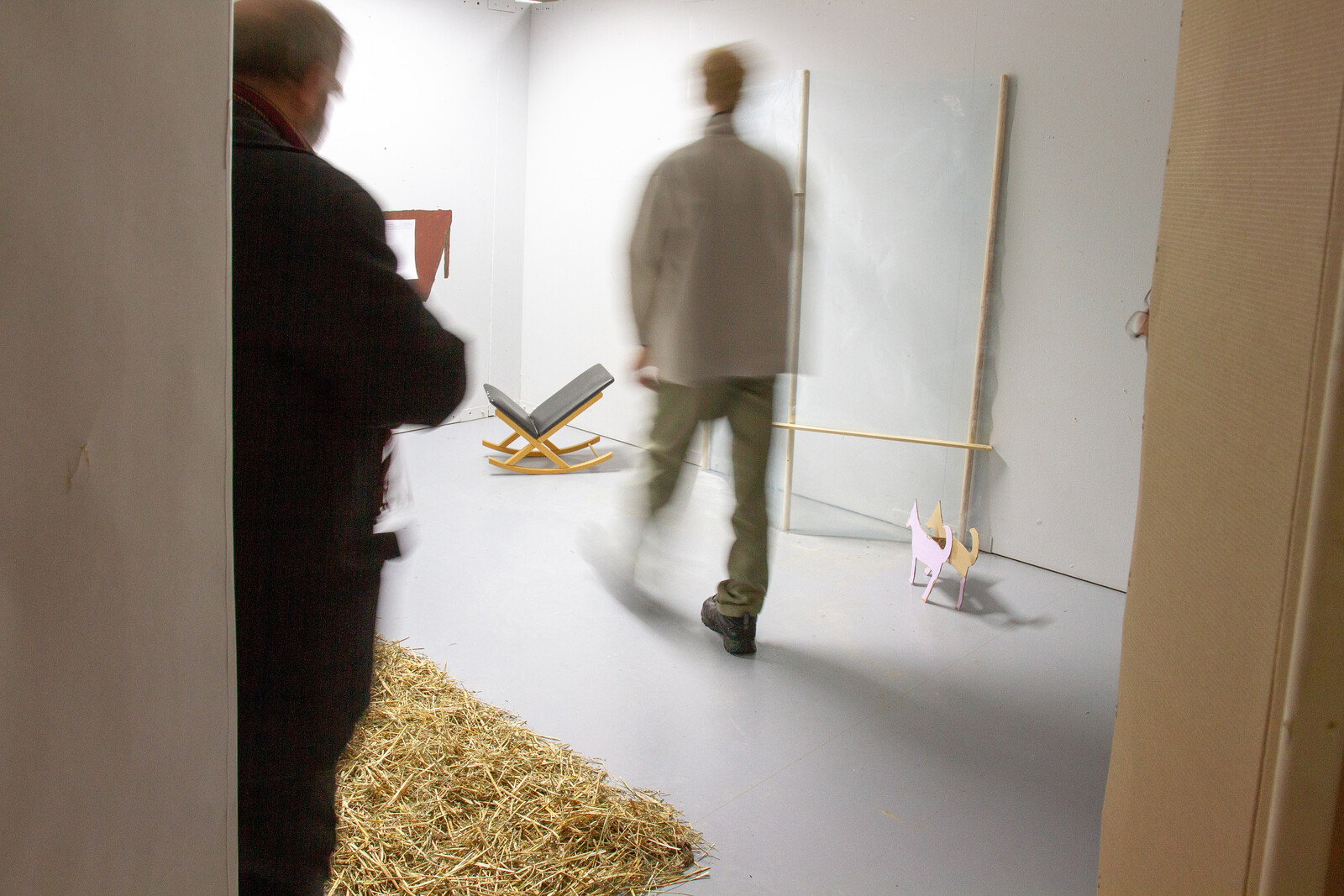 Beyond The Individual Expanded Sculpture And The Social At The Academy Of Fine Art Oslo School Watch Art Education