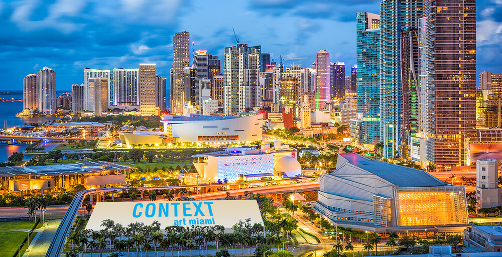 Call for applications: CONTEXT Art Miami 2018 - Announcements - art