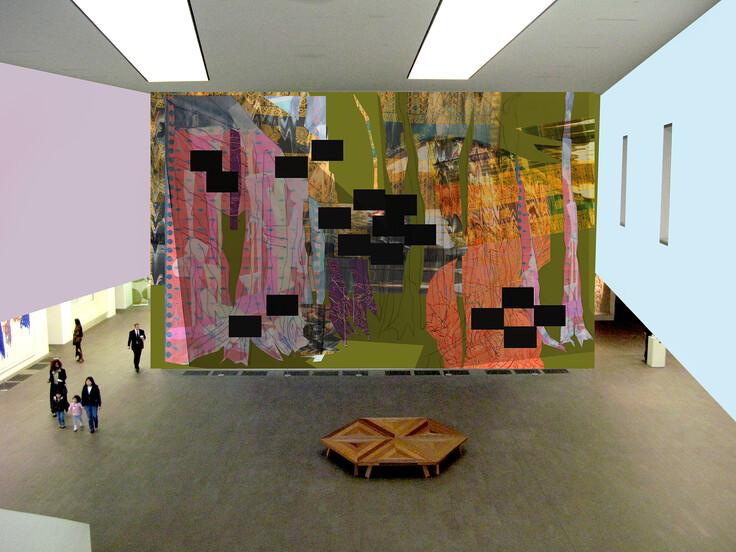 New contemporary arts initiative - Announcements - e-flux