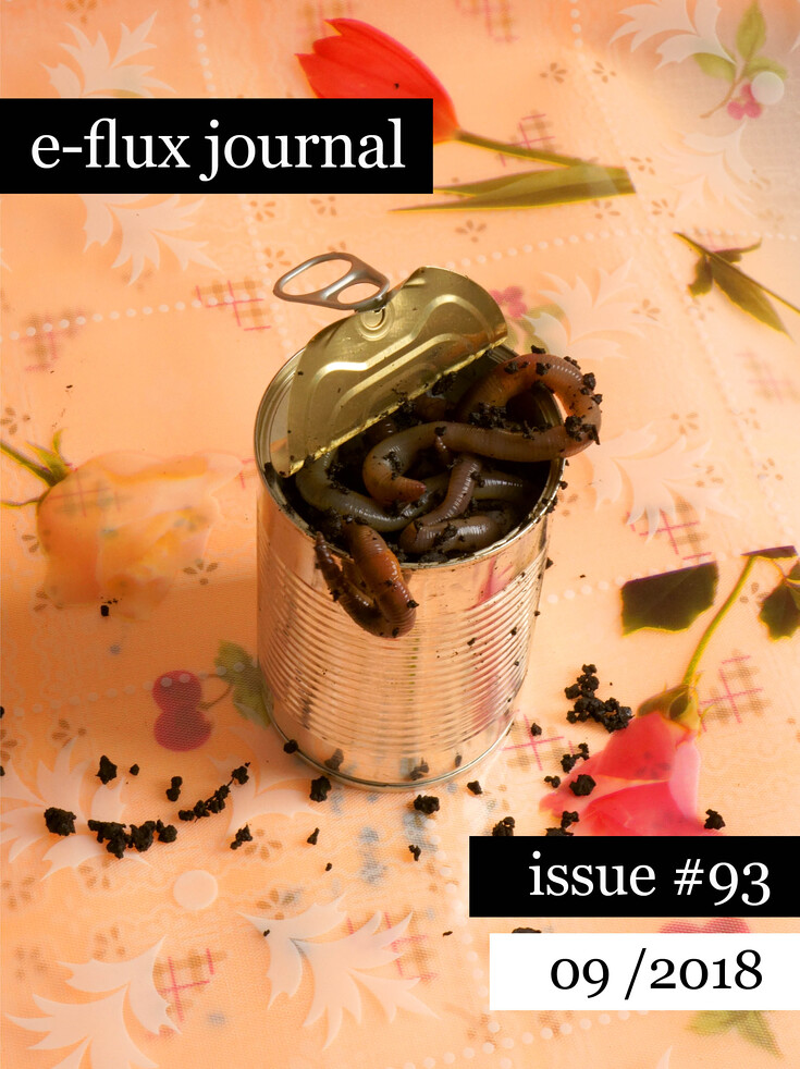 issue 57: The End of the End of History, Issue Two out now