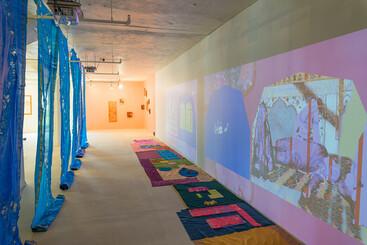 Low-Residency MFA in Visual Studies 2019 Summer Visiting