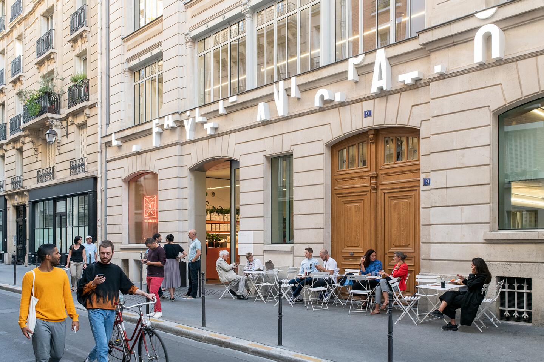 Lafayette Anticipations – Fondation d'entreprise Galeries Lafayette