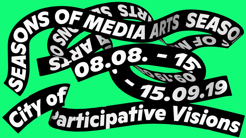 Seasons of Media Arts - Announcements - e-flux