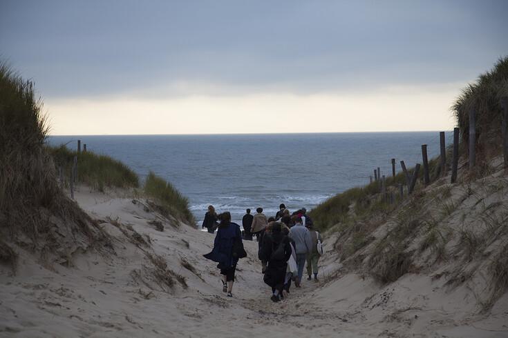 European premiere of Guy de Cointet's Five Sisters in