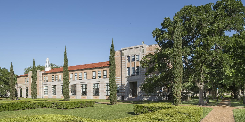 Rice School Of Architecture