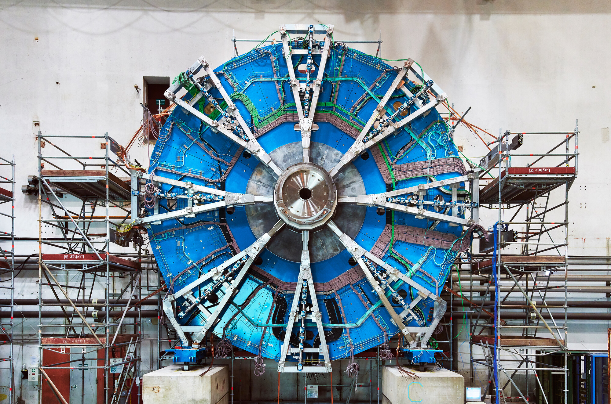 Arts at CERN launches Connect in collaboration with Pro Helvetia - Announcements - Art Education