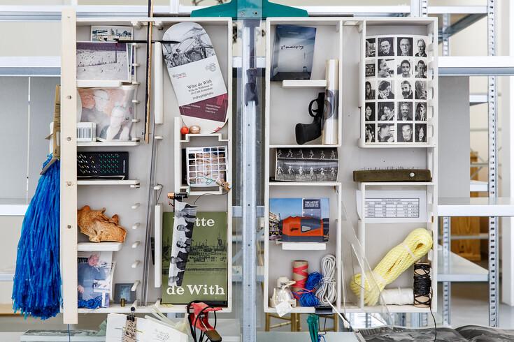 Bik Van Der Pol: Past Imperfect