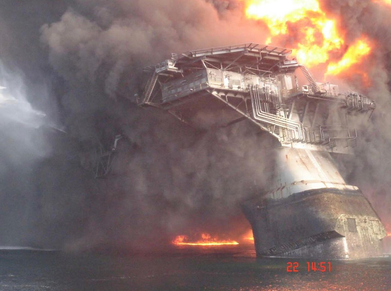 foto de Monster: A Fugue in Fire and Ice - Architecture - e-flux
