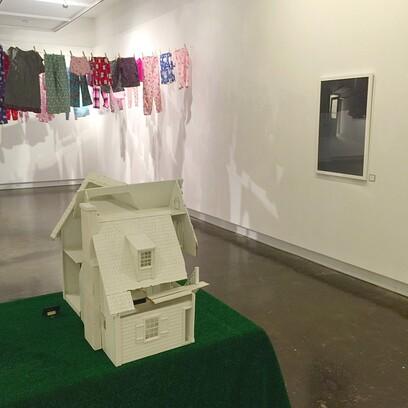 Ernest G Welch School Of Art Amp Design 2016 Mfa Thesis
