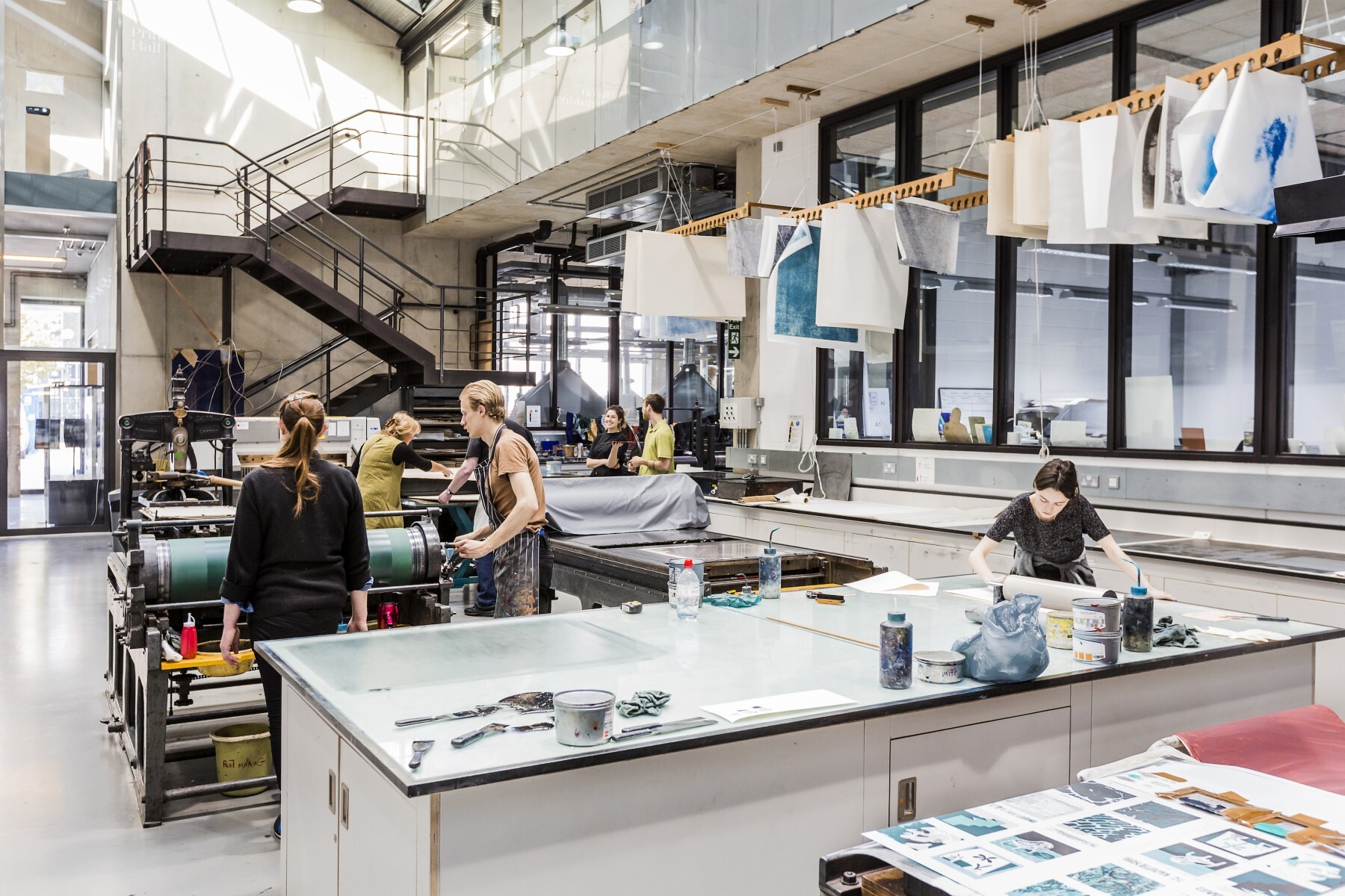 Royal College Of Art >> The Royal College Of Art Expanding Tradition At The Best