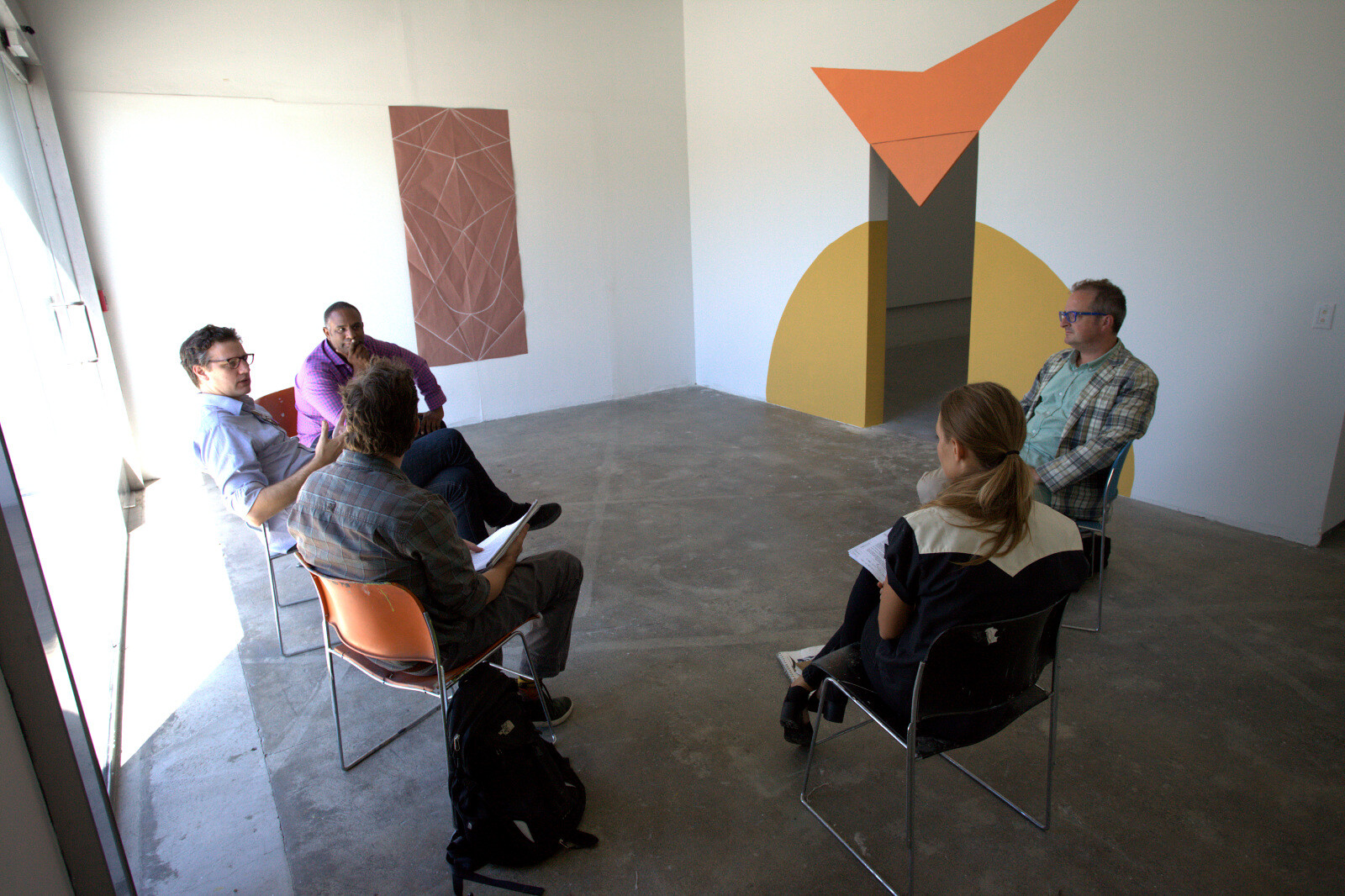 In Theory Artcenter College Of Design And A Few Notes On Art Schools In Southern California School Watch Art Education