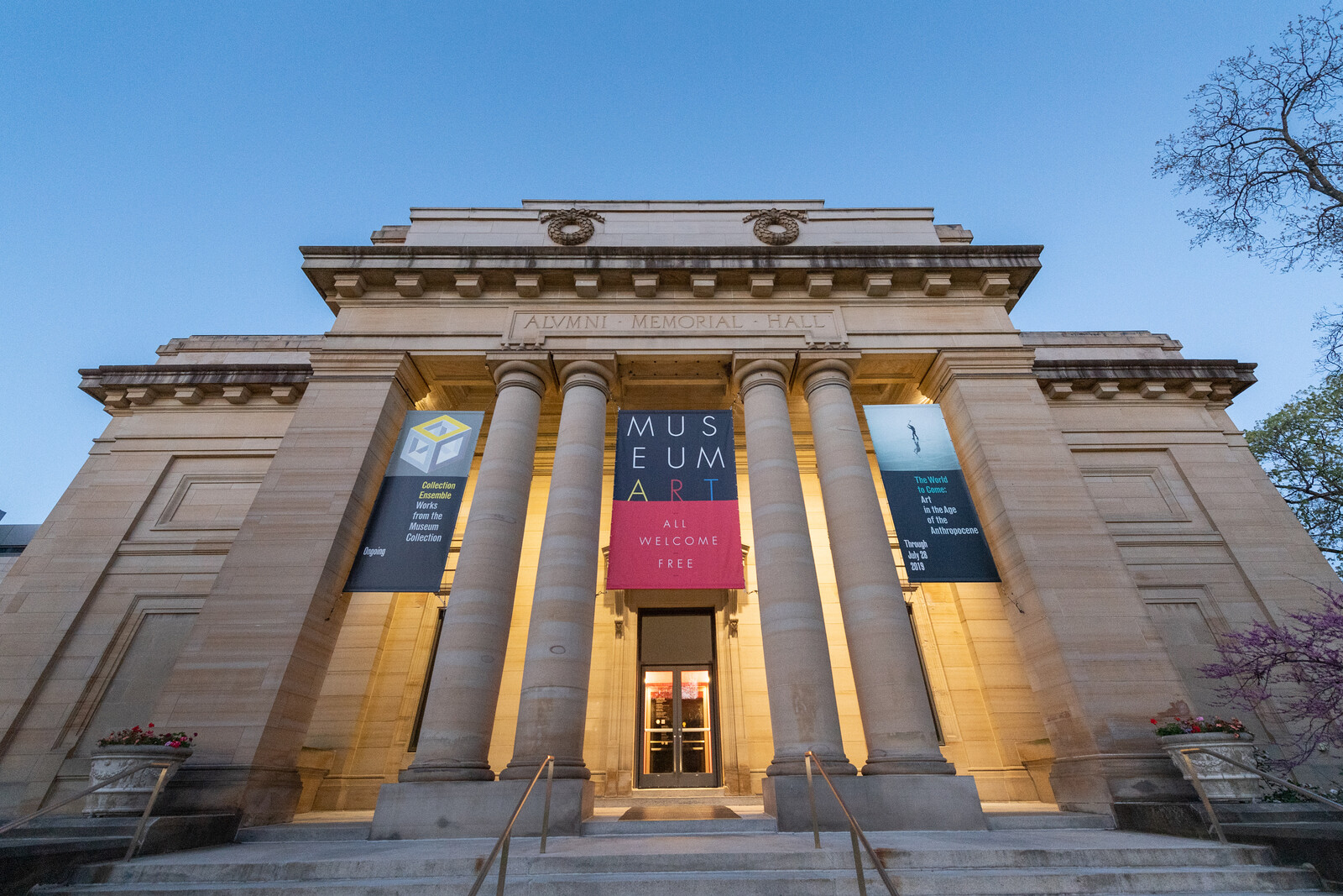 University Of Michigan Museum Art