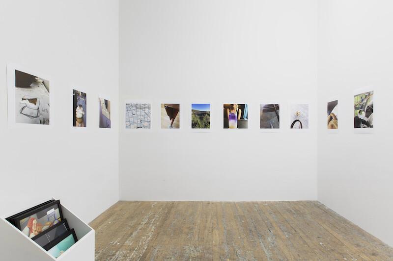 "Eileen Myles's ""poems"" - Features - art-agenda"