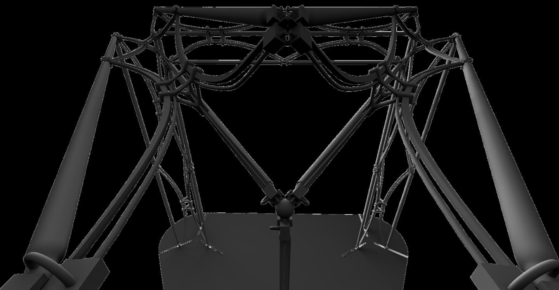 Autonomous Architectural Robots - e-flux Architecture - e-flux