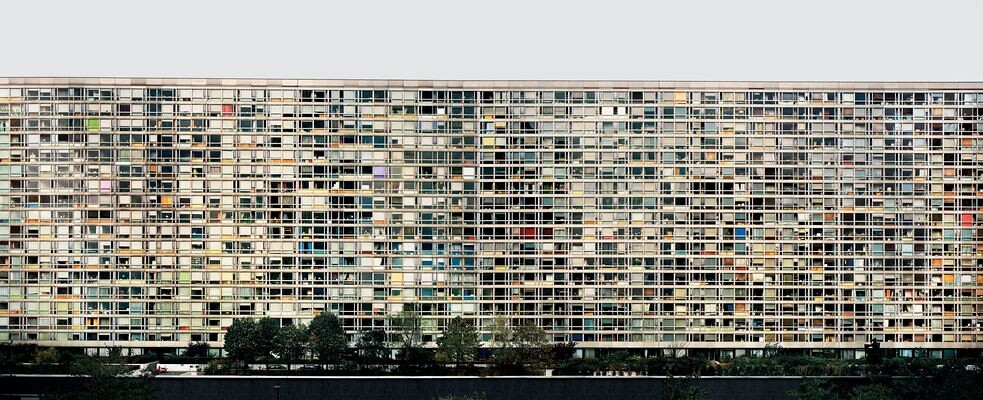 Andreas Gursky - Announcements - e-flux