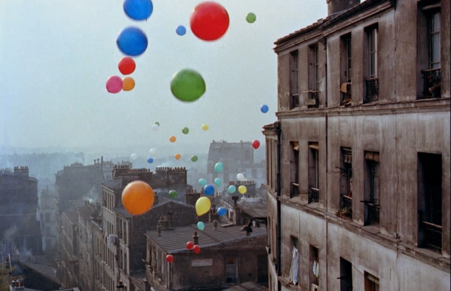 Made To Fit Or The Gathering Of The Balloons Journal 65 May 2015 E Flux
