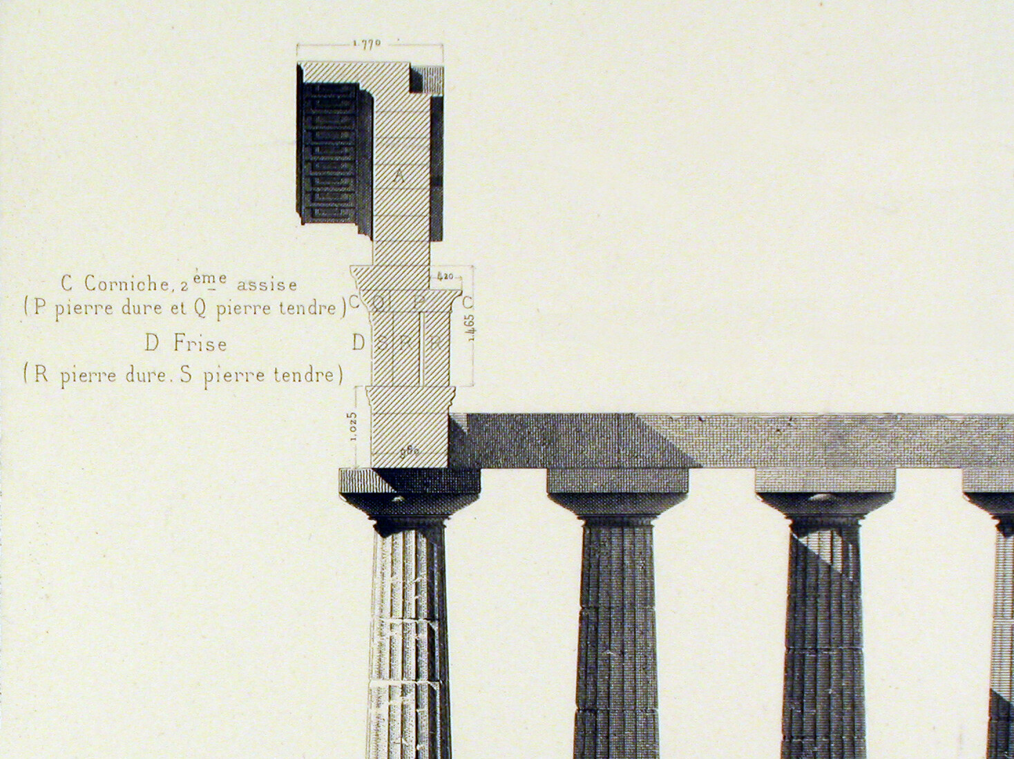 Pierres Et Tradition Apt the problem concerning history - architecture - e-flux